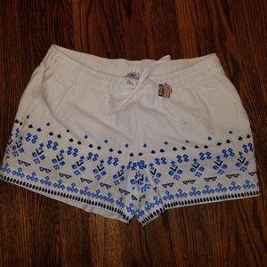 NWT Vineyard Vines Cotton/Linen Shorts NEW